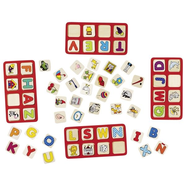 jeu alphabet