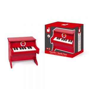 PIANO CONFETTI - janod