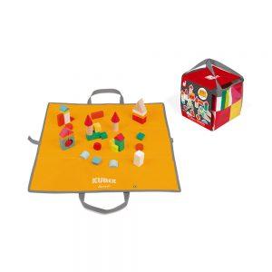 Kubix - 40 cubes en boisKubix - 40 cubes en boisKubix - 40 cubes en boisKubix - 40 cubes en boisKubix - 40 cubes en boisKubix - 40 cubes en bois KUBIX - 40 CUBES EN BOIS - janod