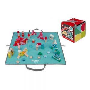 Kubix - 120 cubes en boisKubix - 120 cubes en boisKubix - 120 cubes en boisKubix - 120 cubes en boisKubix - 120 cubes en boisKubix - 120 cubes en bois KUBIX - 120 CUBES EN BOIS - janod