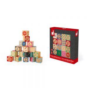 Kubix - 16 cubes alphabet gravés (bois)Kubix - 16 cubes alphabet gravés (bois)Kubix - 16 cubes alphabet gravés (bois)Kubix - 16 cubes alphabet gravés (bois)Kubix - 16 cubes alphabet gravés (bois)Kubix - 16 cubes alphabet gravés (bois) KUBIX - 16 CUBES ALPHABET GRAVÉS - janod