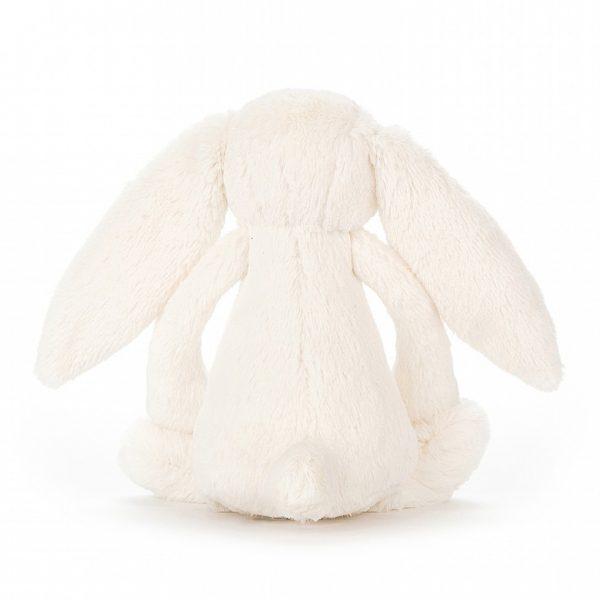 Bashful cream bunny jellycat