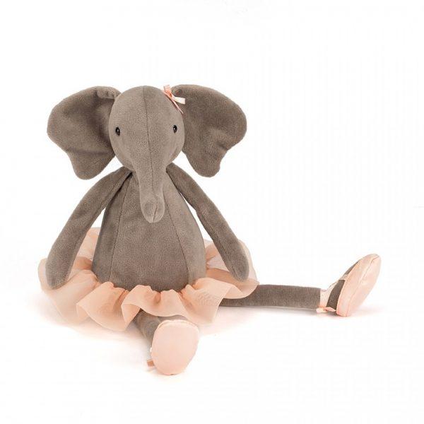 dancing Darcey elephant