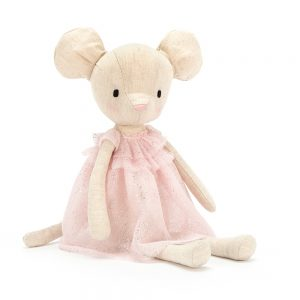 JOLLY MOUSE JELLYCAT