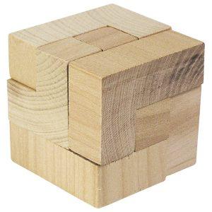 casse tête cube