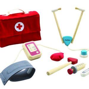 valise de docteur