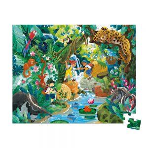puzzle 100 pièces
