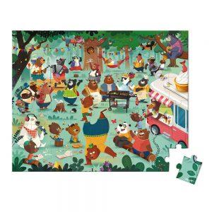 puzzle 54 pièces
