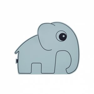 set de table elephant
