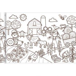graffy roll monde agricole