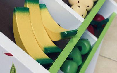 5 raisons de favoriser les jouets en bois plutôt que les jouets en plastique !