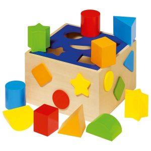 boite formes