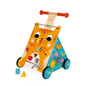 chariot-multi-activites-chat-bois