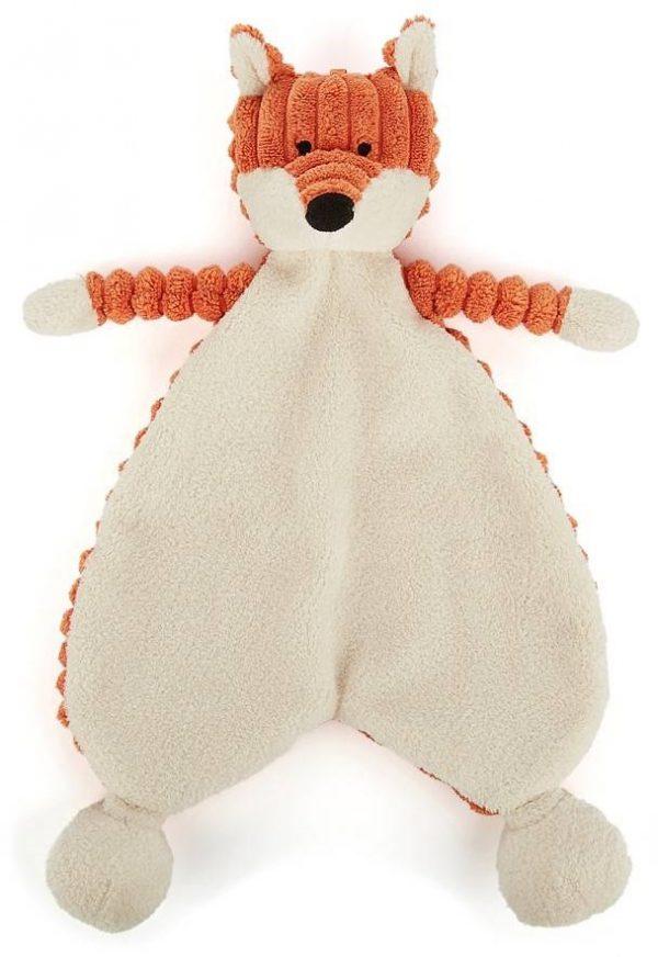 jellycat-cordy-roy-doudou-renard-bebe-soother-23-cm