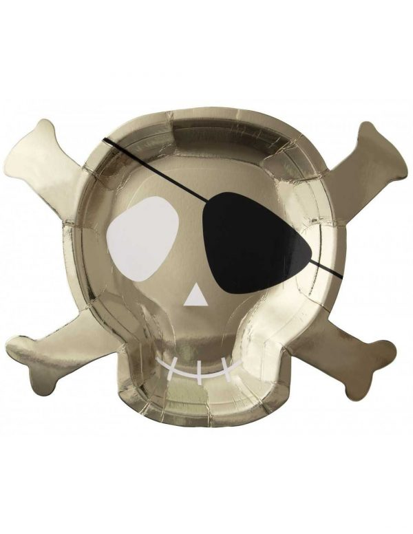 assiettes-tete-de-mort-anniversaire-pirate-meri-meri