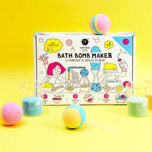 boules de bains